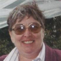 Marsha K. Lynch