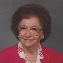 Hilda D. Berkheimer