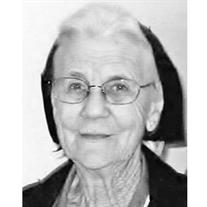 Frances Marie McGowan Case