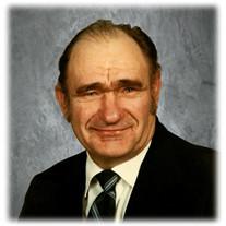 Fred W.R. Klink
