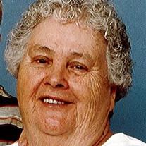Helen Ann Boggs