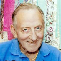 Frank J. Gargaro