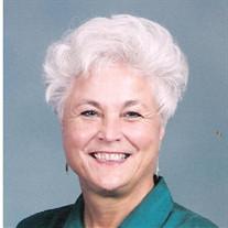 Patricia Jean Modrak