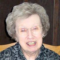 Madeline L. Harkey