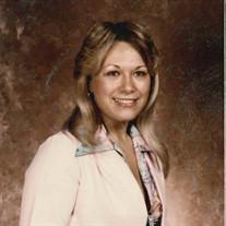 Teresa Gail Brown Overturf