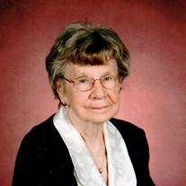 Irene Helmey Moore