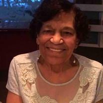 Shirley Ann Caldwell