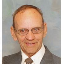 James W. Laubscher