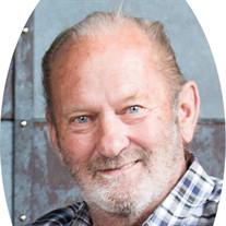 Paul Melvin Jenkins