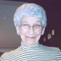 Eilene M. Leitzel