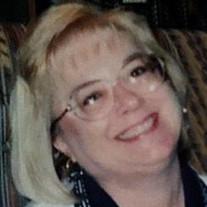 Ms. Susan DeEtte Kemp