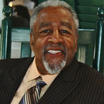 Rev. Bob Davis