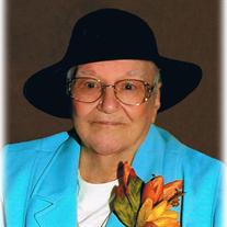 Lilly B. Langlinais