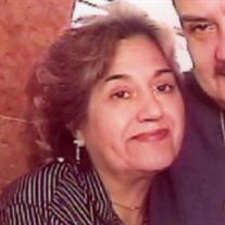 Noelia Rivas