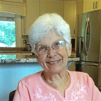 Barbara S. Reed