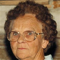 Vesta Margaret Jurgess