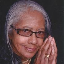 Mrs Dora Scott
