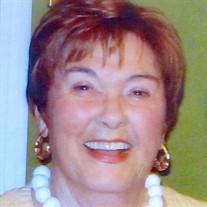 Olga Pritchard Mitchell