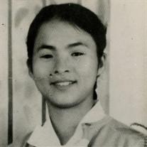 Yaeko Page