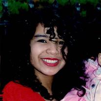 Lesly Hernandez-Vargas