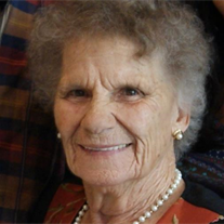 Betty Ruth Bloomer