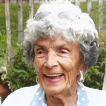 Lotus Evelyn Vesterse