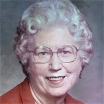 Dolly Wiley Brooks