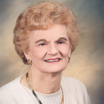 Anita Norma (DeAgostino) Ackerman