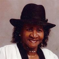 Christina  E.  Gordon