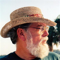 Michael Robert Ramsey