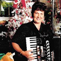 Marian M. Geiger