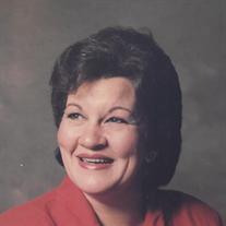 Hattie Louise Knight