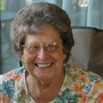 Mrs. Dorothy Anne Frame