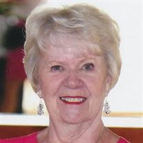 """Kathryn E. """"Kay"""" Von Ruden"""