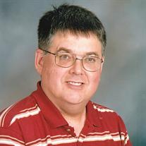 Philip Gabriel Wolken