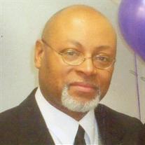Mr. Hubert Meadows Jr.