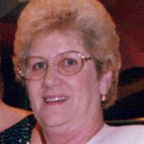 Judy Marie Bayless