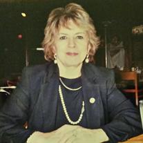 Carmen C. Halden