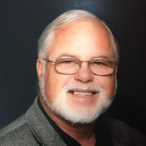 Pastor Chris Ward D. MIN