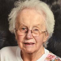 Betty Jean Rick