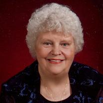 Bernice J. Pratt