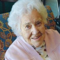 Dorothy May Bradley