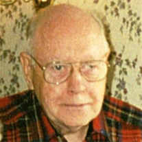 Francis J. Mearls