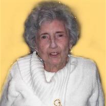 Thelma Martin