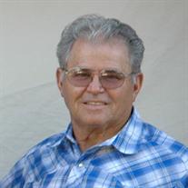 Steven Leroy Morgan