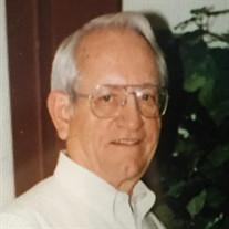 """Edwin R. """"Buck"""" Ballard"""