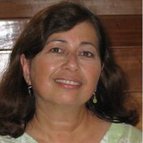 Elma Rosa (Laurel) Osborn