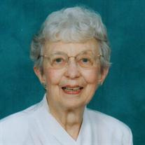 Helena (Archambault) Lundberg