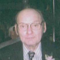 Larry C. Harman