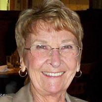 Barbara Ann Larkin